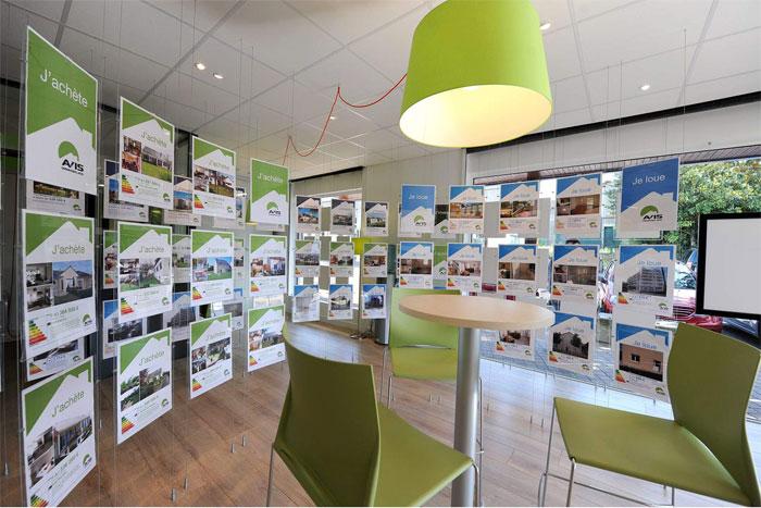 Aux franchisés franchise avis immobilier fr sur lequel on peut également observer une vidéo du nouveau concept et des vues 3d de lagencement des