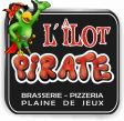 L'ILOT PIRATE
